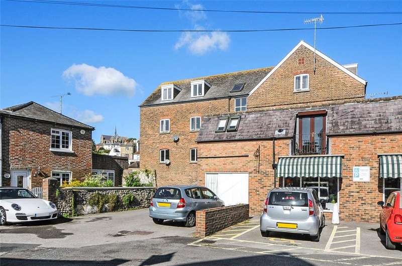 2 Bedrooms Apartment Flat for sale in The Old Mill, River Road, Arundel, West Sussex, BN18