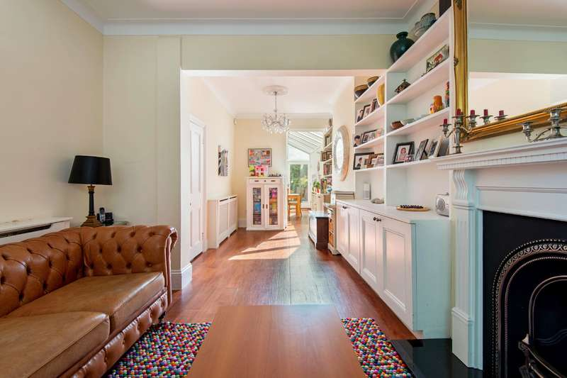 5 Bedrooms House for sale in Maygrove Road, West Hampstead