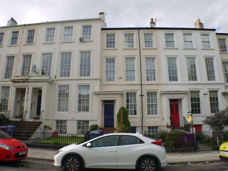 3 Bedrooms Apartment Flat for sale in Devonshire Road, Princes Park, Liverpool, L8