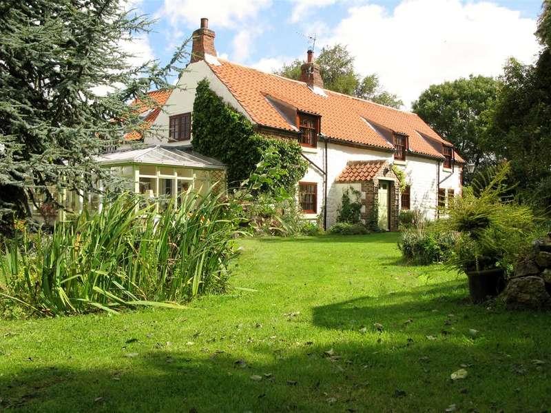 4 Bedrooms House for sale in Little Bella Farm, Flixton