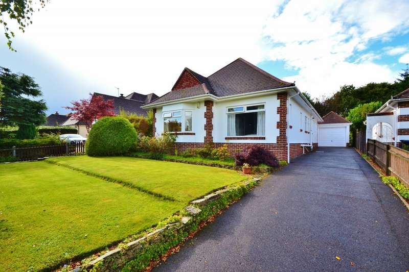 3 Bedrooms Detached Bungalow for sale in Talbot Woods