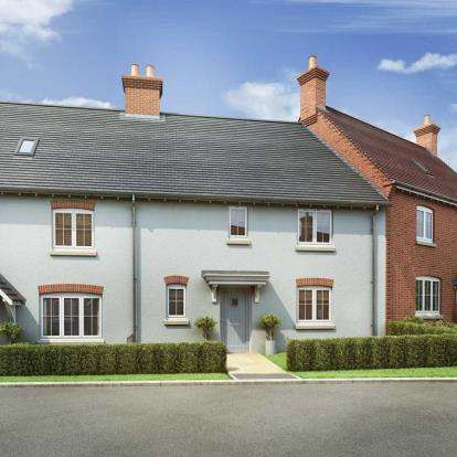 3 Bedrooms Mews House for sale in Winterborne Kingston, Blandford Forum