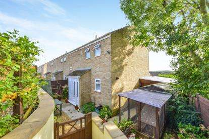 2 Bedrooms End Of Terrace House for sale in Wells, Somerset, England