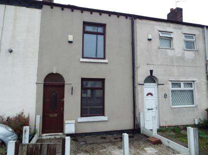 2 Bedrooms Terraced House for sale in Manchester Road East, Little Hulton, Manchester