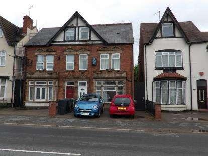8 Bedrooms Semi Detached House for sale in Rotton Park Road, Edgbaston, Brimingham, West Midlands