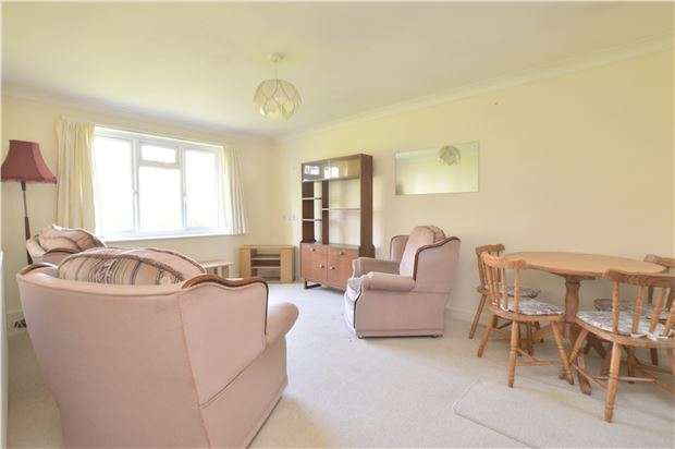 1 Bedroom Terraced Bungalow for sale in Woodlands Road, REDHILL, RH1 6EZ