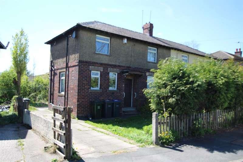 3 Bedrooms Semi Detached House for sale in Burlington Avenue, Bradford, BD3 7DY