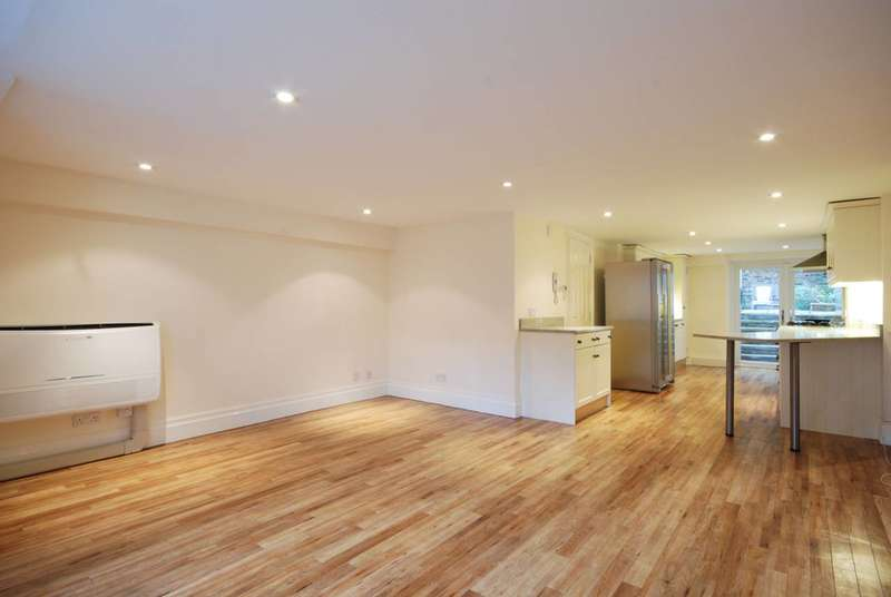 5 Bedrooms Terraced House for sale in Pelham Street, South Kensington, SW7