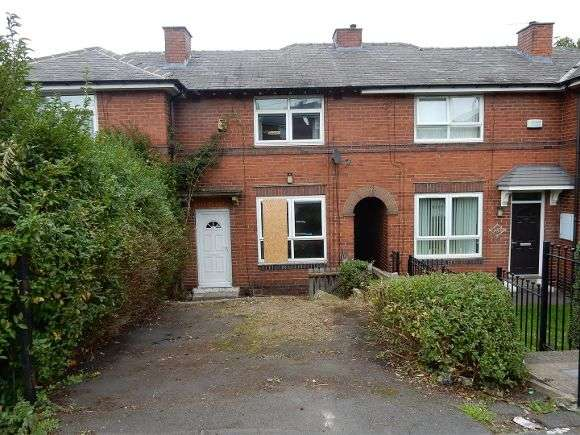 2 Bedrooms Property for sale in Southend Road, Yorkshire, Sheffield