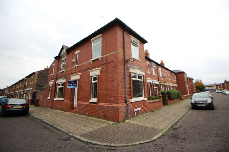 2 Bedrooms Terraced House for sale in Broadfield Road, Reddish, Stockport, SK5