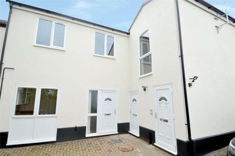 1 Bedroom Apartment Flat for sale in Churchill Mews, 137 Dennett Road, Croydon