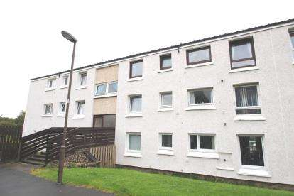 3 Bedrooms Flat for sale in Calgary Avenue, Livingston