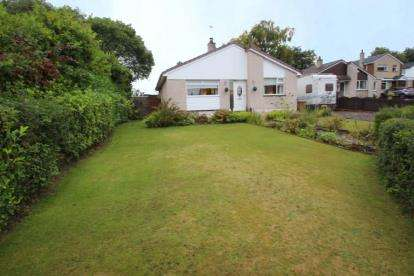 3 Bedrooms Bungalow for sale in Woodview Drive, Cairnhill, Airdrie