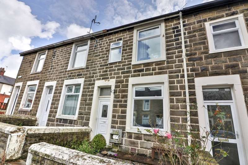 3 Bedrooms Terraced House for sale in Pine Street, Rossendale, Lancashire, BB4
