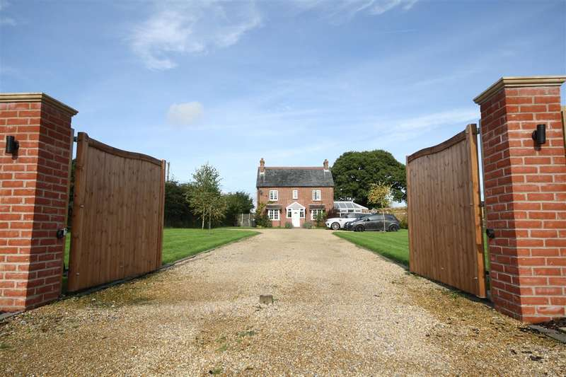 5 Bedrooms House for sale in NEWTOWN Nr WICKHAM