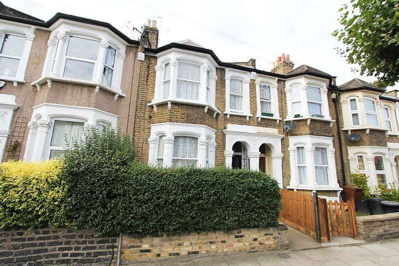 5 Bedrooms Terraced House for sale in Roding Road, London, London, E5 0DN