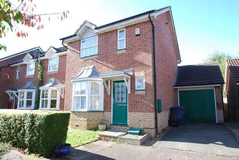 2 Bedrooms Semi Detached House for sale in Rowan Place, Amersham, HP6
