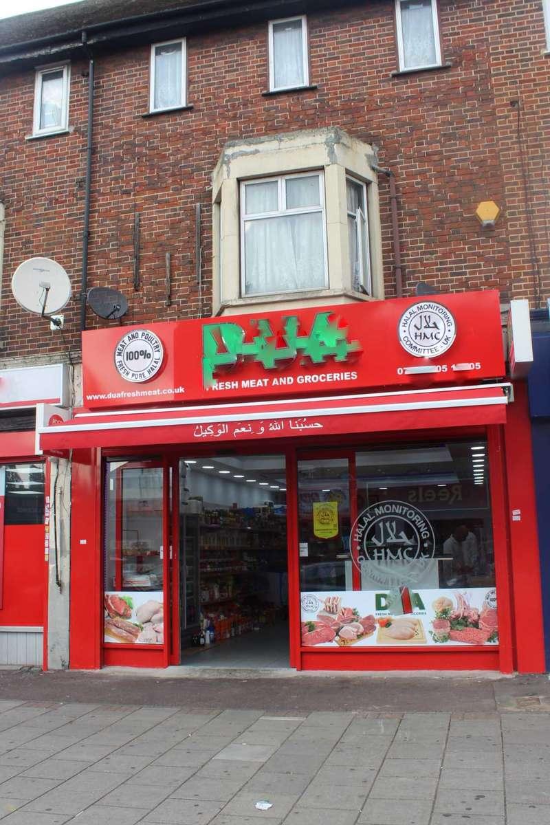 Retail Property (high Street) Commercial for sale in Green Lane, Dagenham