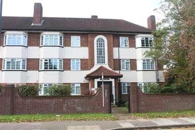 2 Bedrooms Flat for sale in Kenton Lane , Harrow Weald