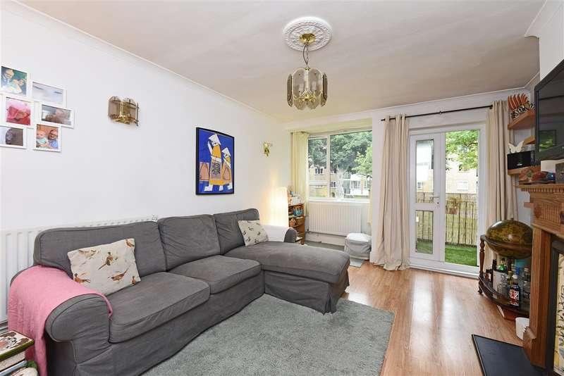 2 Bedrooms Apartment Flat for sale in Innes Gardens, Putney Heath, London