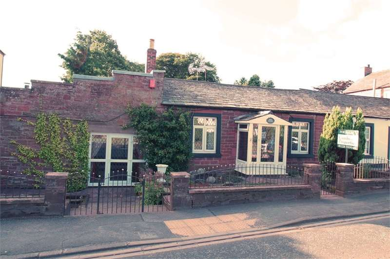 4 Bedrooms Cottage House for sale in CA4 8RL Beck Grange, Warwick Bridge, Carlisle, Cumbria