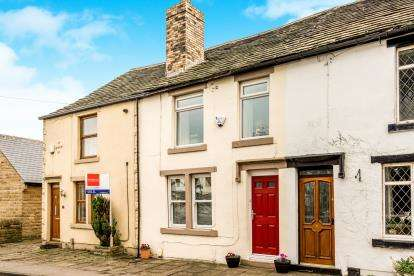 3 Bedrooms Terraced House for sale in Greentop, Pudsey, West Yorkshire