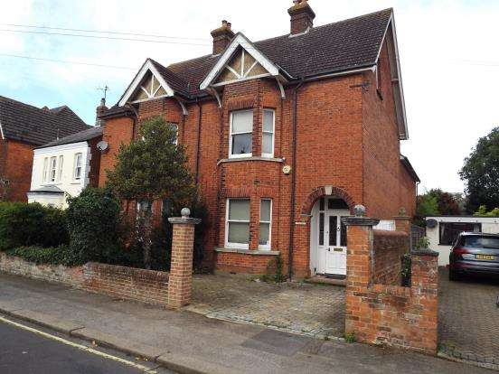 5 Bedrooms Semi Detached House for sale in Basingstoke, Hampshire, .