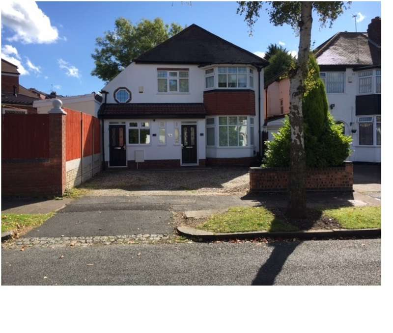 4 Bedrooms Detached House for sale in Bibury Road, Birmingham