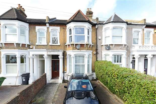 2 Bedrooms Flat for sale in Colfe Road, Forest Hill
