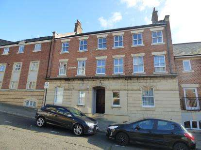 2 Bedrooms Flat for sale in Union Street, North Shields, Tyne and Wear, NE30