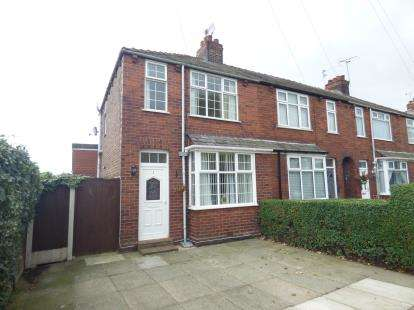 2 Bedrooms End Of Terrace House for sale in Crow Wood Lane, Widnes, Cheshire, WA8