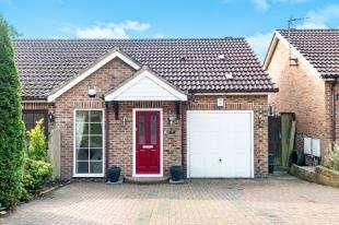 4 Bedrooms Semi Detached House for sale in Nightingale Close, Biggin Hill, Westerham, Kent