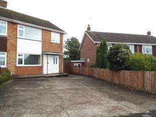 3 Bedrooms Semi Detached House for sale in Wickenden Crescent, Willesborough, Ashford, Kent
