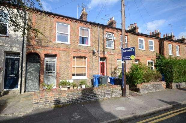 1 Bedroom Apartment Flat for sale in Oxford Road, Windsor, Berkshire
