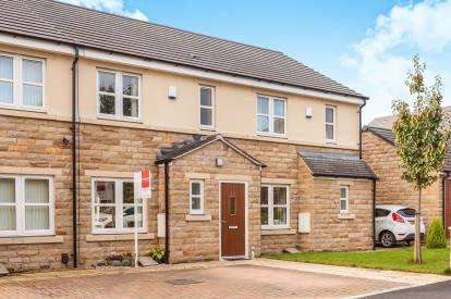 2 Bedrooms Terraced House for sale in New Street, Pudsey, Leeds, West Yorkshire