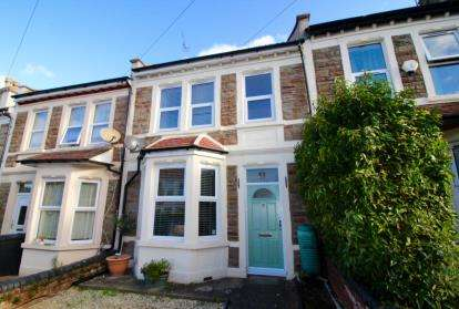 3 Bedrooms Terraced House for sale in Sandgate Road, Sandy Park, Brislington, Bristol