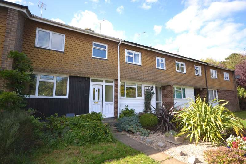 3 Bedrooms Terraced House for sale in Surley Row, Emmer Green