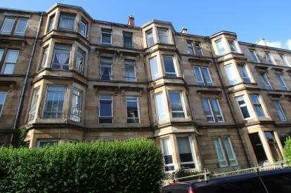 2 Bedrooms Flat for sale in Finlay Drive, Glasgow