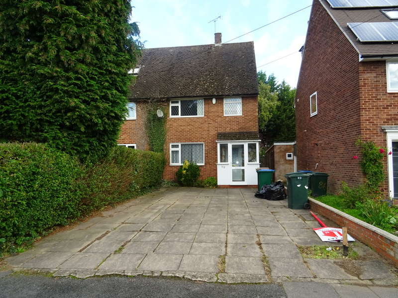 3 Bedrooms Terraced House for sale in Prior Deram Walk, Canley