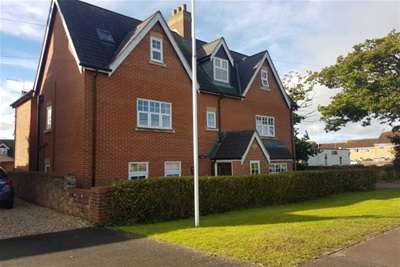 1 Bedroom Flat for rent in Andrew Court, Upton