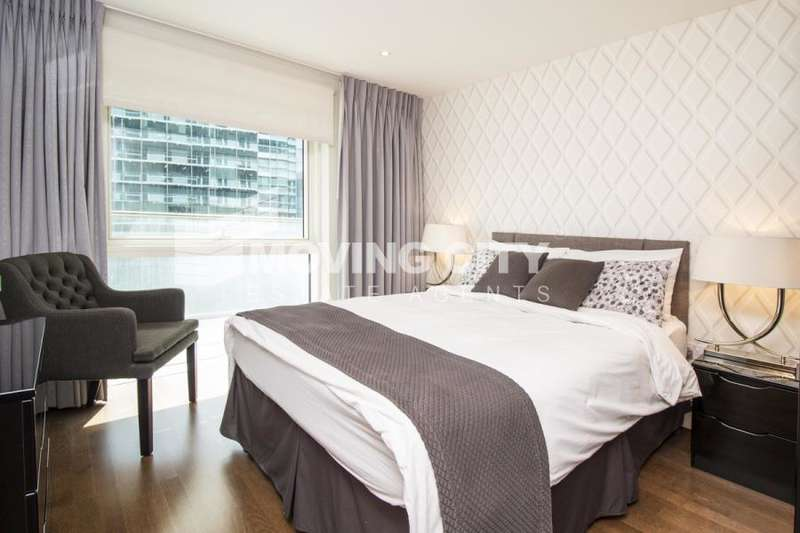 2 Bedrooms Flat for sale in Crawford Building, Aldgate, E1