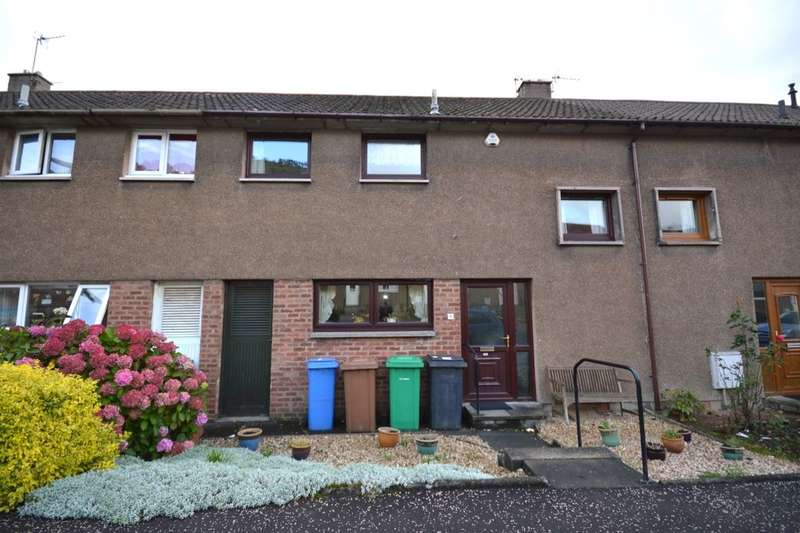 3 Bedrooms Property for sale in Cotburn Crescent, Burntisland, KY3