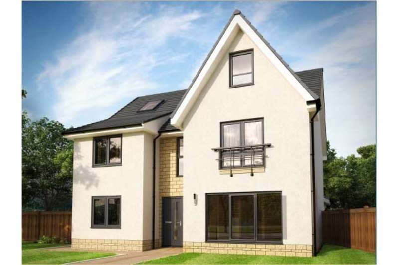 4 Bedrooms Detached House for sale in Fair Acres, Dunbar, EH42
