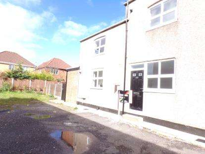 2 Bedrooms Flat for sale in Leigh Road, Westhoughton, Bolton, Greater Manchester, BL5