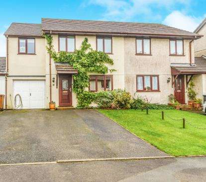 4 Bedrooms Terraced House for sale in East Allington, Totnes, Devon