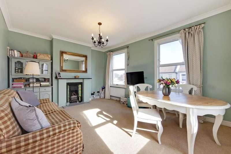 1 Bedroom Flat for sale in Haydons Road, London SW19