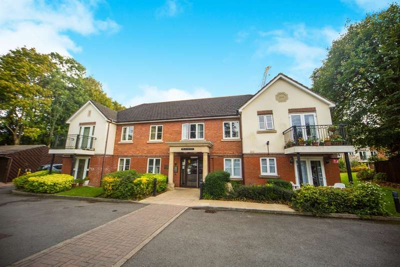 1 Bedroom Retirement Property for sale in Ty Glas Road, Llanishen, Cardiff