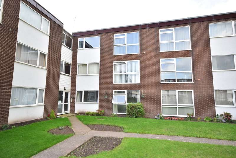 2 Bedrooms Apartment Flat for sale in Fleet Street, Lytham St Annes, FY8