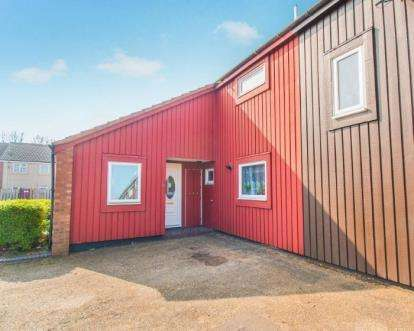 3 Bedrooms End Of Terrace House for sale in Freston, Peterborough, Cambs