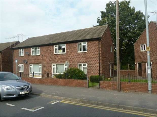 1 Bedroom Flat for sale in Park Lodge Lane, Wakefield, West Yorkshire
